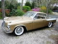 1957 Golden Hawk XOO039_SE